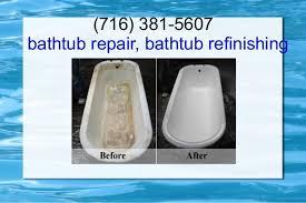 bathtub refinishing don t replace reglaze ad save 75 off full replac
