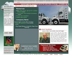 100 Saia Trucking Tracking Central Freight Lines Competitors Revenue And Employees Owler