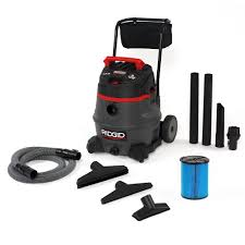 RIDGID 14 Gal 2 Stage mercial Wet Dry Vac RV2400A The Home Depot