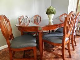 Pottery Barn Aaron Chair Craigslist by Craigslist Dining Table