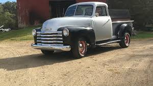 1951 Chevrolet 3100 For Sale Near Southbury, Connecticut 06488 ...