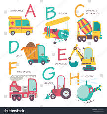 Vector Alphabet Transport Cartoon Style A Stock Vector 427636777 ... Garbage Truck Pictures For Kids 48 Learn Shapes Learning Trucks For Go Smart Wheels English Edition Vtech Toysrus Video Articles Info Etc Pinterest Dump Coloring Pages Cartoon Stock Photos Illustration Of A Towing With The Letters Alphabet Fire Brigade Police Car Wash 3d Monster Storytime Katie Tableware