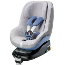 housse eponge siege auto opal housse eponge cool gray pour opal bébé confort 69