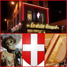 le chalet savoyard rue de charonne le chalet savoyard restaurant 58 rue de charonne in