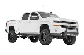 Rough Country Wheel To Wheel Nerf Steps For 2014-2018 Chevrolet ... Rough Country Pocket Fender Flares Wrivets For 42015 Chevrolet 1940 Truck Hot Rod Network Sca Chevy Silverado Performance Trucks Ewald Buick Bushwacker 2015 Oe Style Matte Black Wheel Offset 2002 1500 Aggressive 1 Outside Fits Chevroletgmc 40201 Extafender Press Release 59 2014 Chevygmc Leveling Kits Blog Zone Flare Set Of 4 40964 52018 2500hd Hd Rdj Poffroad Bolton 2018 Paint Color Options