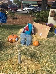 Oscar The Grouch Pumpkin Decorating by Junior Service League Of Summerville Home Facebook