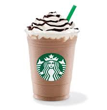 Double Chocolate Chip FrappuccinoR