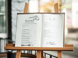 restaurant zur post frische regionale küche hotel zur post
