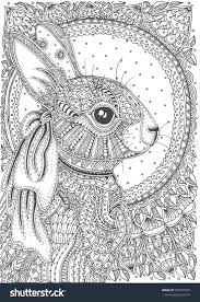 Free Printable Coloring Pages For Adults Pinterest Online To Do Animal Colouring
