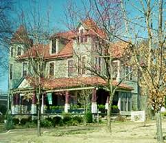 Florence Alabama Bed & Breakfasts B&B BB Inns & other ac modations