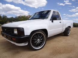 100 Small Toyota Trucks Pickup For Sale Truck For Sale