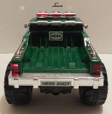 100 2007 Hess Truck Gasoline Monster Lights And And 17 Similar Items