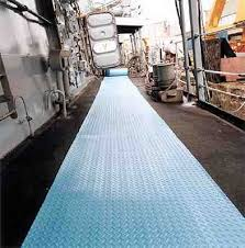Coverguard Temporary Floor Covering