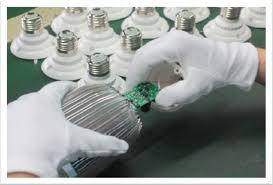 led bulb skd kits led bulb assembly bulb parts led bulb