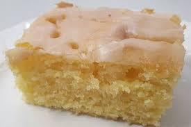 zitronen kuchen vom blech
