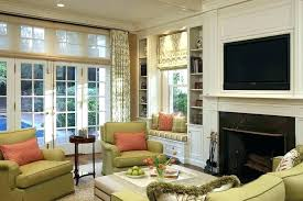Family Room Curtains Curtain Ideas Fantastical Home Design 2 Houzz Fa