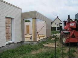 maison ossature bois cle en constructeur de maison en ossature bois clé en bernay
