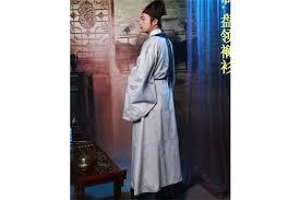 hanfu traditional chinese clothing man 2 chinatown shop