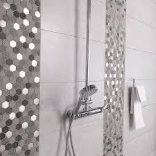 carrelage ceramique leroy merlin carrelage mural et faïence pour salle de bains et crédence de