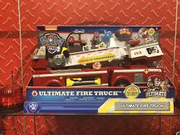Paw Patrol Ultimate Rescue Fire Truck Playset | New Toys Coming Out ... Pin By Randy Cobb On Model Kitssemi Trucks Pinterest Vintage Paw Patrol Ultimate Rescue Fire Truck Playset New Toys Coming Out Kits Hobbydb Apparatus Deliveries News At The Front Pocketmagscom Masterpieces Works Of Ahhh Wood Pating Kit Two Airfix Plastic Model Kits Both 064428 132 Scale 1914 Dennis Mack Pumper Amazoncom 1911 Christie American Steam Engine