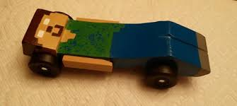 100 Awesome Pinewood Derby Cars of 2014 – Boys Life magazine