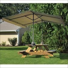 exteriors steel picnic table legs circular wooden picnic tables