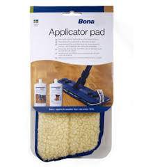 Bona Hardwood Floor Polish Applicator Pad by Bona Products Cleanfast Ie By Fastdeal Ltd