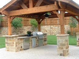 Outdoor Kitchen Ideas Plans An Exquisite Dining Experience With Green Egg