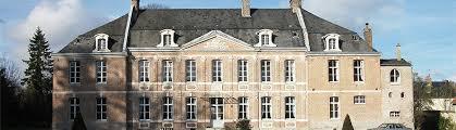 chambre d hote chateau château yaucourt bussus chambres d hôtes réceptions et mariages