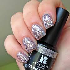 Red Carpet Manicure Led Light by Scrangie My Thoughts On Two Different Gel Polishes