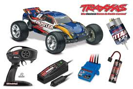 TRAXXAS RUSTLER BLUE 2WD Brushed RTR RC Stadium Truck 1/10 W/ TQ 2.4 ... Traxxas Rustler 110 Rtr 2wd Electric Stadium Truck Rock N Roll W White Tra370541wht 370764rnrs Vxl Brushless Xl5 Battery And Nitro 25 With Tsm Blue Tra370541blue 4wd Scale Rc Car Wikipedia Traxxas Rustler Blue Brushed Tq 24