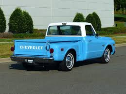 1969 Used Chevrolet C10 At Hendrick Performance Serving Charlotte ...