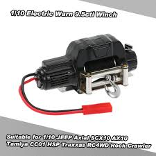 1/10 Mini Electric Warn 9.5cti Winch For RC 1/10 JEEP Axial SCX10 ... Hsp Automatic Simulated Crawler Winch Control System For 110 Rc Mini Electric For Scale Truck D90 D110 Axial Scx10 Gear Head Yeti And Roller Fairlead Mounting Kit Rc4wd Warn 8274 Radio Pinterest High Quality Car Wireless Remote Receiver 1 Carrera 162104 Jeep Wrangler Rubicon With 116 Suv Large Tutorial Youtube Metal Front Bumper Bright Led Lamp Controller 95cti Jeep Amazoncom Tangkula Classic 9500lbs 12v Recovery Warn 71550 90rc 9000lb Rock Crawling Automotive Switch