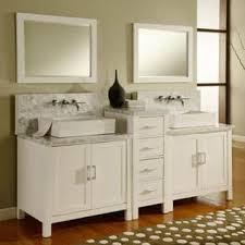 wall mount faucet ready bathroom vanities vanity cabinets shop