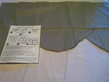 j c penney contemporary polyester curtains drapes valances ebay