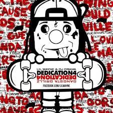 mixtape lil wayne dedication 4 download killerhiphop com