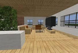 Minecraft Living Room Ideas Pe by Brilliant Living Room Ideas In Minecraft A On Decorating