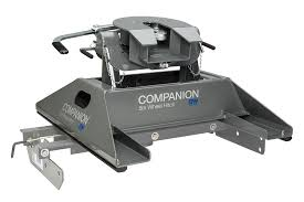 B&W Companion™ RVK3500 | Discount Hitch & Truck Accessories