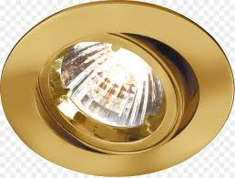 Recessed Light Multifaceted Reflector LED Lamp Lighting Fixture