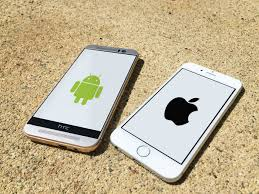 iOS Versus Android Who s Most Troubled CYBER TECH NEWS
