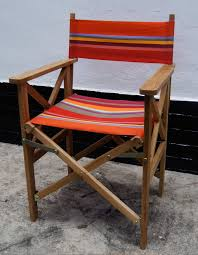 Deck And Director Chairs Foldable Sun Resistant For Outside ...