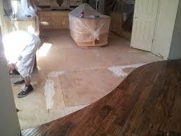 carpet to tile transition ideas interior home design secret