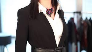 how women should not wear a business suit business fashion
