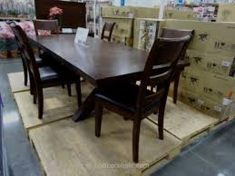 8 Costco Dining Room Table Sets Best Gallery Of Tables Furniture