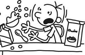 Cheerios Diary Of A Wimpy Kid Wiki Fandom Powered By Wikia