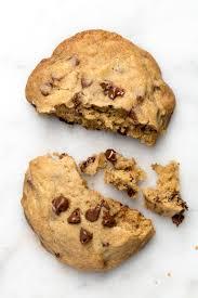 Panera Pumpkin Muffie Recipe by Copycat Panera Chocolate Chip Cookies How To Make Panera Cookies