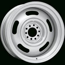 100 17 Truck Wheels 18 Inch Inch Chevy Rallye Wheel Vintiques With Regard