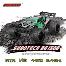 Best SUBOTECH BG1508 1/12 2.4G 2CH 4WD RTR Monster Truck RC Sale ... Traxxas Xmaxx Monster Truck Review Big Squid Rc Car And Living Gorges Valentines Proline Promt 44 Super Tiger Stripes Wild Wheels Blaze The Machines Nitro 18 Scale Radio Control Nokier 35cc 4wd 2 Speed 24g Fisherprice Nickelodeon Stealth Worlds Faest Gets 264 Feet Per Gallon Wired Brushless Electric E9 Pro Lipo 08301 Team Magic E5 Hx 110 Racing Rtr 47692 Free Fisher Price And The Diecast Vehicles Toy Transforming Rentals For Rent Display