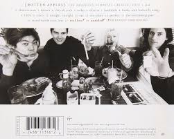 Smashing Pumpkins Acoustic Electric by Greatest Hits Smashing Pumpkins Amazon Ca Music