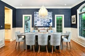 Interesting Blue Dining Room Walls More 5 Luxury Ideas Outstanding Design